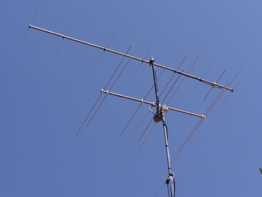 "The ""DX"" Antennas.."